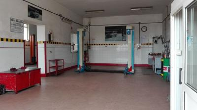 Vai alla scheda: Locale Commerciale Affitto - Montoro (AV) - Rif. 8425