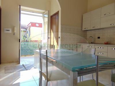 Vai alla scheda: Appartamento Vendita - San Prisco (CE) | Zona Centrale - Rif. 49sp