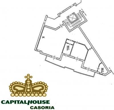 Vai alla scheda: Appartamento Vendita - Casoria (NA) | Arpino - Rif. V8193