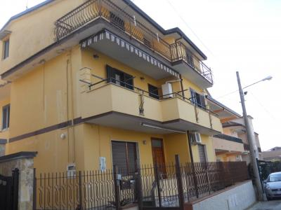 Vai alla scheda: Appartamento Vendita - Pignataro Maggiore (CE) - Rif. 59Pignataro