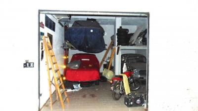 Vai alla scheda: Box / Posto auto Vendita - Sirignano (AV) - Rif. 8687