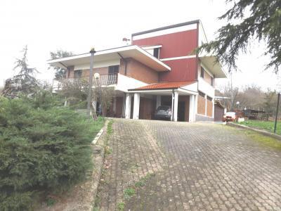 Vai alla scheda: Villa singola Vendita - San Potito Ultra (AV) - Rif. 8511