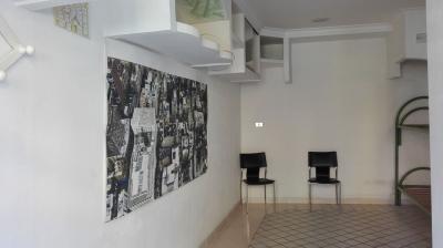 Vai alla scheda: Locale Commerciale Affitto - Montoro (AV) - Rif. 8441