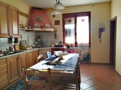 Vai alla scheda: Casa Semindipendente Vendita - Certaldo (FI) - Rif. 8693
