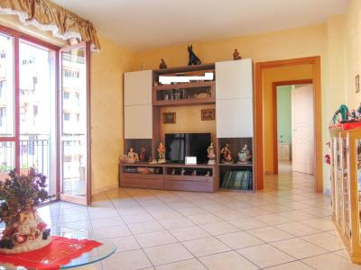 Vai alla scheda: Appartamento Vendita - San Prisco (CE) | Zona Piscina - Rif. 165SANPRISCO