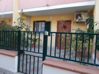 Vai alla scheda: Villa a schiera Affitto - San Tammaro (CE) - Rif. 450VSCH
