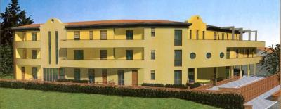 Vai alla scheda: Appartamento Vendita - Certaldo (FI) - Rif. 8694
