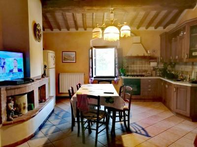 Vai alla scheda: Appartamento Vendita - San Gimignano (SI) - Rif. 8602