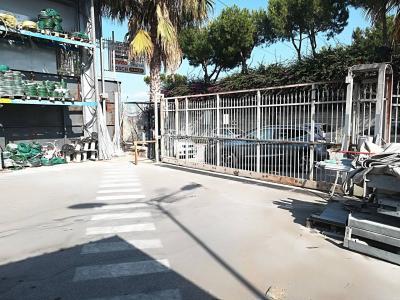 Vai alla scheda: Capannone Industriale Vendita - Casoria (NA)   Cittadella - Rif. V8066