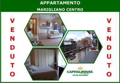 Vai alla scheda: Appartamento Vendita - Marigliano (NA) - Rif. 7911