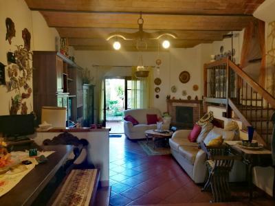 Vai alla scheda: Appartamento Vendita - Certaldo (FI) - Rif. 8699