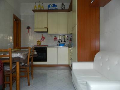 Vai alla scheda: Appartamento Vendita - Afragola (NA) - Rif. 8329