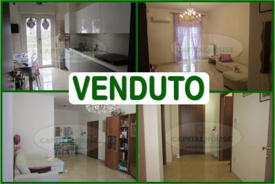 Vai alla scheda: Appartamento Vendita - Marigliano (NA) - Rif. 8020