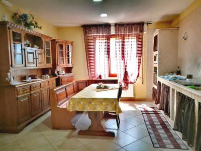 Vai alla scheda: Appartamento Vendita - Certaldo (FI) - Rif. 8593