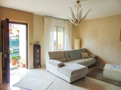 Vai alla scheda: Villa a schiera Vendita - San Tammaro (CE) - Rif. 155st