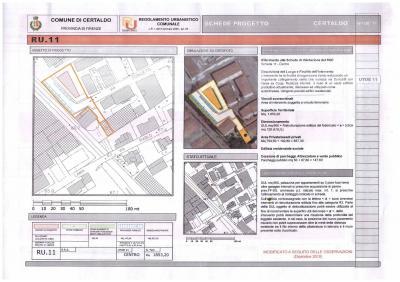Vai alla scheda: Capannone Industriale Vendita - Certaldo (FI) - Rif. 8632