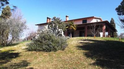 Vai alla scheda: Rustico / Casale / Corte Vendita - Certaldo (FI) | Marcialla - Rif. 8418