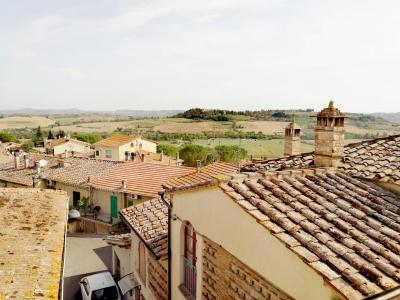 Vai alla scheda: Appartamento Vendita - San Gimignano (SI) - Rif. 8374