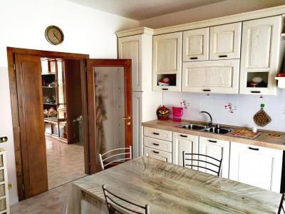Vai alla scheda: Appartamento Vendita - Certaldo (FI) - Rif. 8707