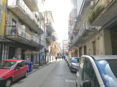 Vai alla scheda: Appartamento Affitto - Casoria (NA)   Piazza San Paolo - Rif. V8209