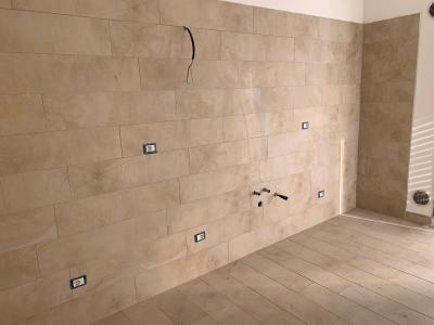 Vai alla scheda: Appartamento Vendita - San Nicola la Strada (CE) - Rif. 210N