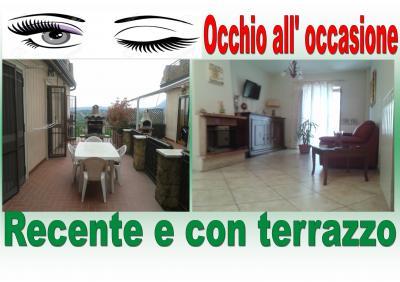Vai alla scheda: Appartamento Vendita - Avellino (AV) | Periferia - Rif. 7555