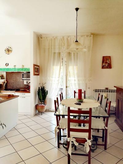 Vai alla scheda: Appartamento Vendita - Poggibonsi (SI) - Rif. 8379