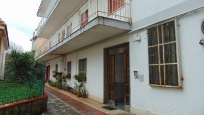 Vai alla scheda: Appartamento Affitto - Sperone (AV) - Rif. 8717