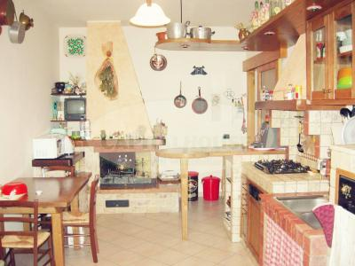Vai alla scheda: Appartamento Vendita - Certaldo (FI) - Rif. 8405