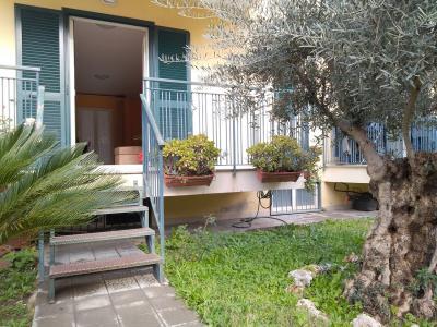 Vai alla scheda: Appartamento Vendita - Cimitile (NA) - Rif. 8179