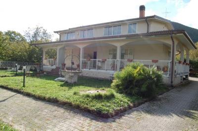Vai alla scheda: Villa singola Vendita - Forino (AV) - Rif. 1422
