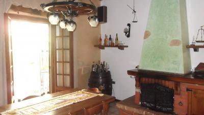 Vai alla scheda: Appartamento Vendita - Certaldo (FI) - Rif. 8401