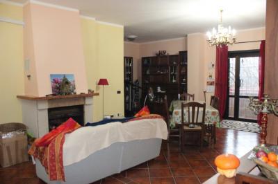 Vai alla scheda: Casa Semindipendente Vendita - Monteforte Irpino (AV)   Campi - Rif. 1460
