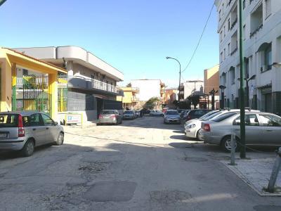 Vai alla scheda: Locale Commerciale Affitto - Casoria (NA) | Padula - Calvanese - Rif. V8212
