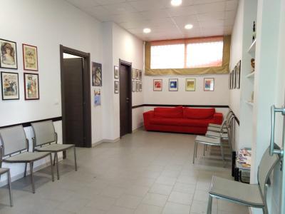 Vai alla scheda: Ufficio Vendita - Nola (NA) - Rif. 8180
