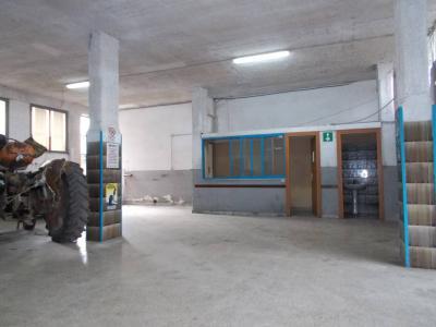 Vai alla scheda: Laboratorio   Affitto - San Prisco (CE) | Zona Centrale - Rif. CAP5