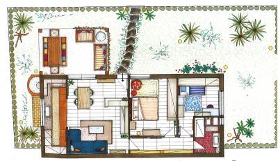 Vai alla scheda: Appartamento Vendita - Castelfiorentino (FI) - Rif. 8392