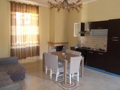 Vai alla scheda: Appartamento Affitto - Pignataro Maggiore (CE) - Rif. 250pignataro