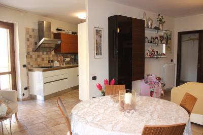 Vai alla scheda: Appartamento Vendita - Monteforte Irpino (AV)   Alvanella - Rif. 69