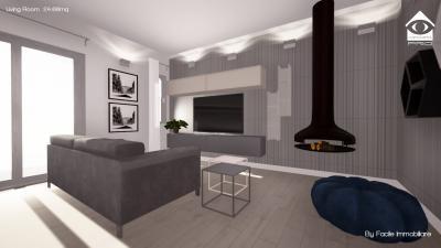 Vai alla scheda: Appartamento Vendita - Capua (CE) - Rif. 99CAPUA
