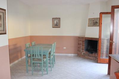 Vai alla scheda: Appartamento Vendita - Monteforte Irpino (AV) | Campi - Rif. 8093