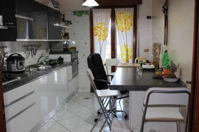 Vai alla scheda: Appartamento Vendita - Mercogliano (AV) | Torrette - Rif. 319