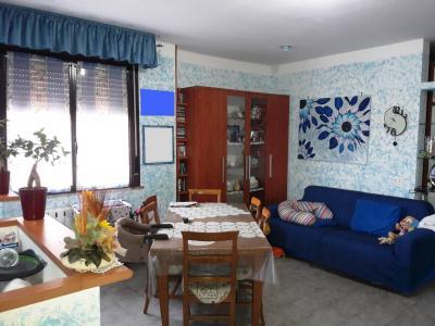 Vai alla scheda: Appartamento Vendita - Castelfiorentino (FI) - Rif. 8370