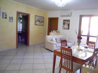 Vai alla scheda: Appartamento Vendita - Vitulazio (CE) - Rif. 89vitulazio