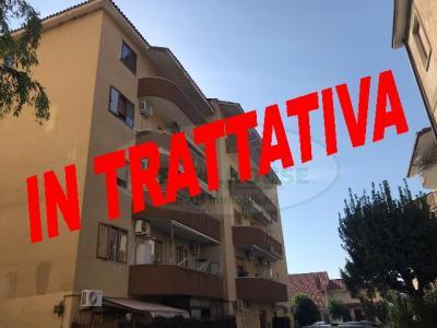 Vai alla scheda: Appartamento Vendita - San Nicola la Strada (CE) | L.Da Vinci - Rif. 120T