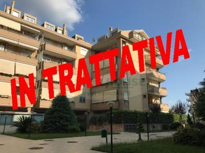 Vai alla scheda: Appartamento Vendita - San Nicola la Strada (CE) - Rif. 198S