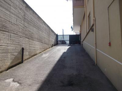 Vai alla scheda: Magazzino Affitto - San Prisco (CE) | Zona Via Stellato - Rif. 350DEP