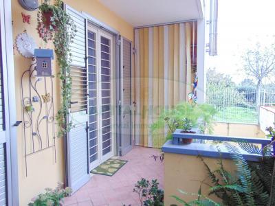 Vai alla scheda: Appartamento Affitto - San Prisco (CE) - Rif. 360VD