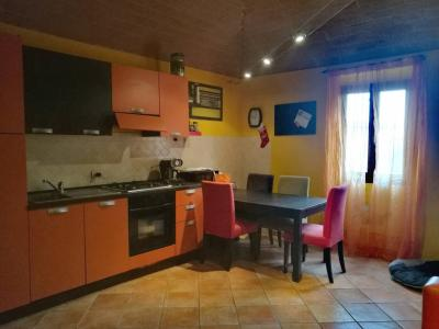 Vai alla scheda: Appartamento Vendita - Certaldo (FI) - Rif. 8736