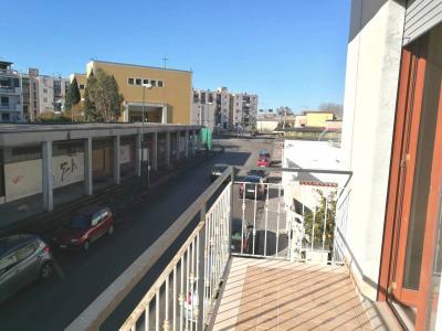 Vai alla scheda: Appartamento Affitto - Napoli (NA)   San Pietro a Patierno - Rif. V8207